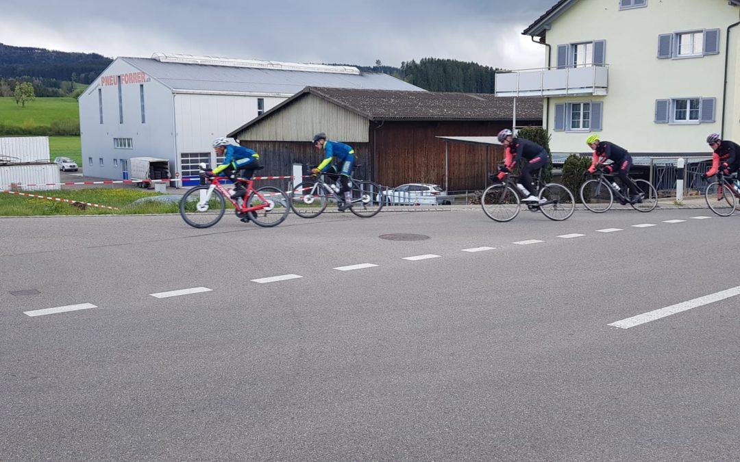 Clubrennen Strasse
